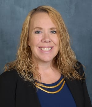 Team member Donna at Argus Professional Storage Management in Tucson, AZ