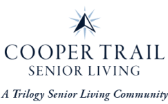 Cooper Trail Senior Living Logo