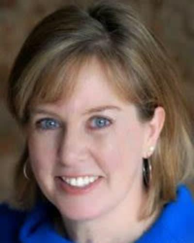 Sue Rowell, Community Relations Director at Quail Park of Lynnwood in Lynnwood, Washington