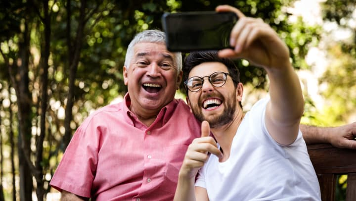 Best Father's Day Gifts for Seniors