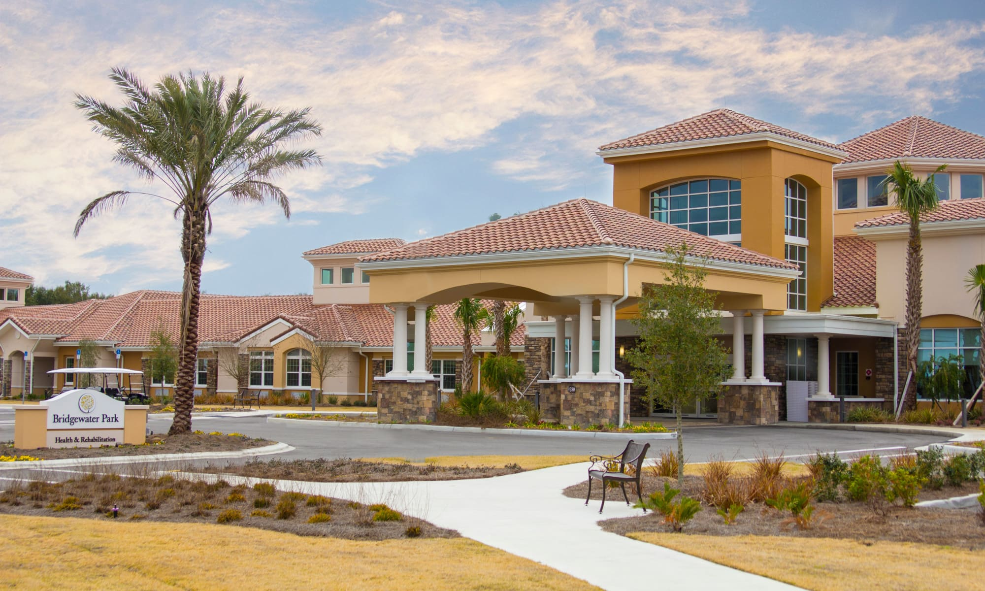 Senior living in Ocala FL