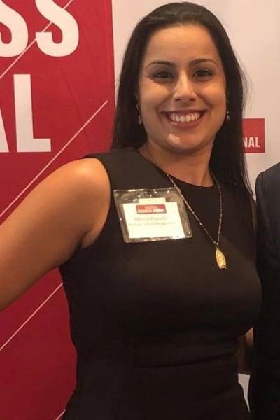 Malissa Alvarado - Vice President of Operations of Rockstar Capital