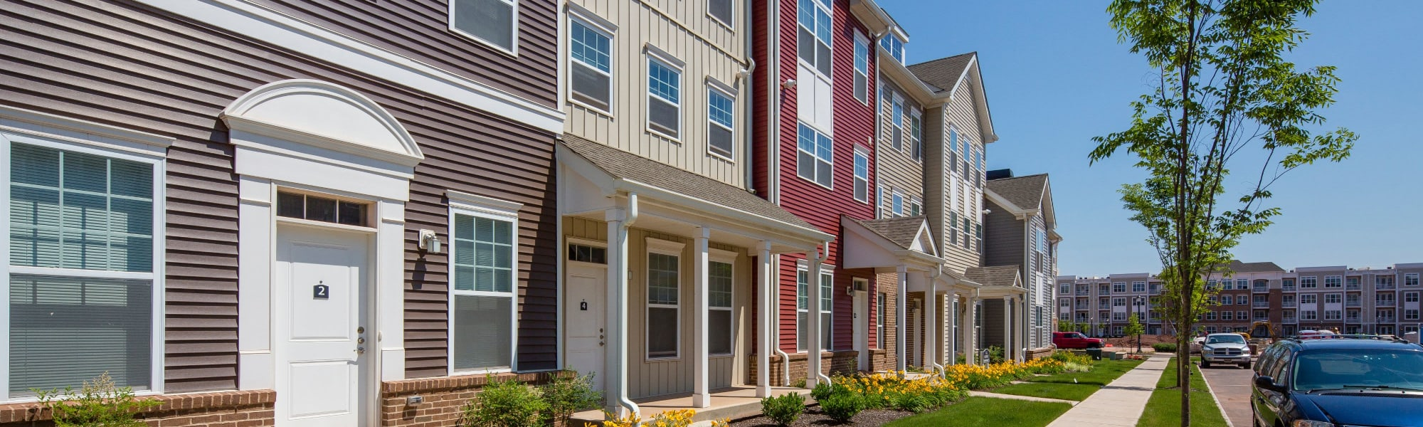Schedule a tour of The Grove Somerset in Somerset, New Jersey