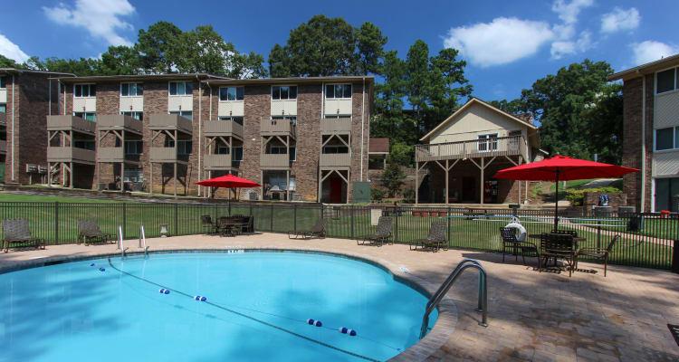luxury amenities at Rollingwood