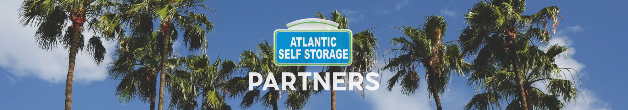 View our partners at Atlantic Self Storage in Jacksonville, FL