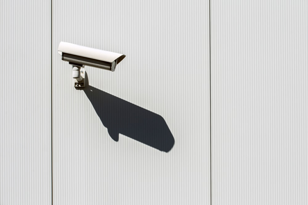 24-hour security at Storage Units in Panama City Beach, Florida