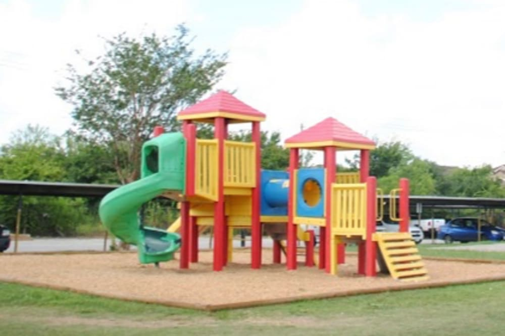 Playground at Cabo San Lucas in Houston, Texas