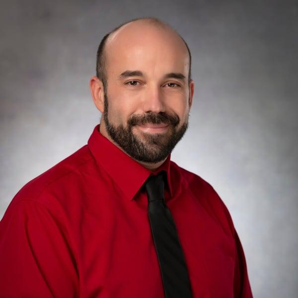 Zachary Fisher, Executive Director at Randall Residence of Auburn Hills in Auburn Hills, Michigan