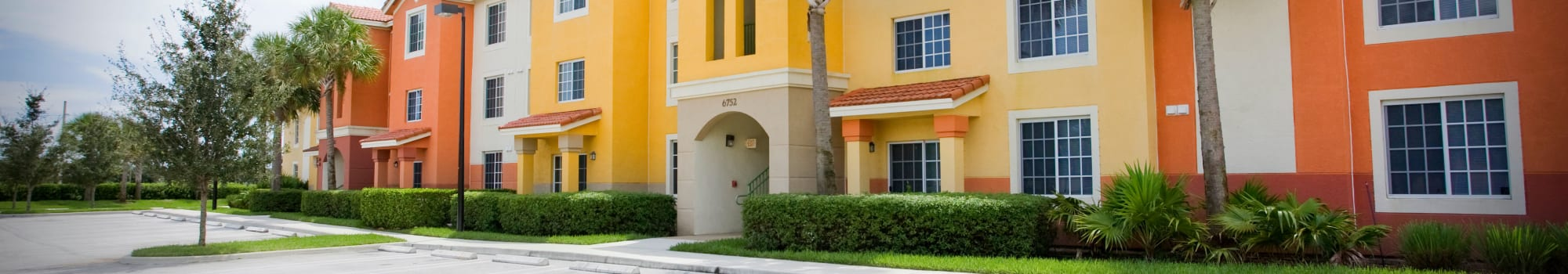 Apply at Green Cay Village in Boynton Beach, Florida