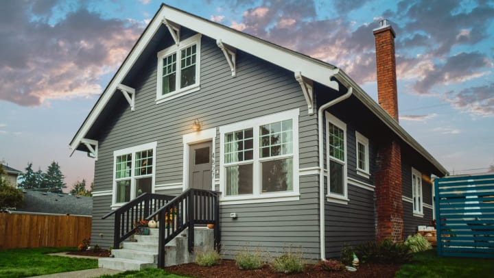 tips to downsize your home without the stress