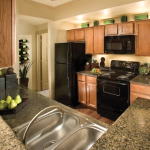 Floor Plans at Las Colinas at Black Canyon in Phoenix, Arizona
