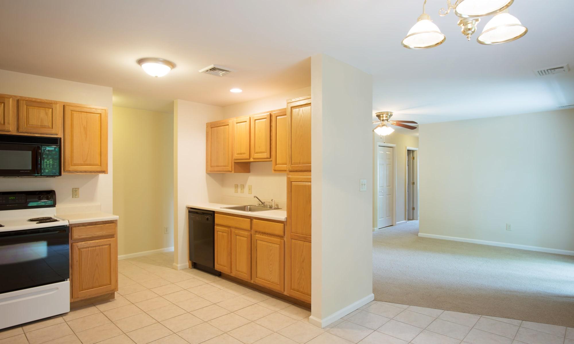 Apartments in Glenmont, NY