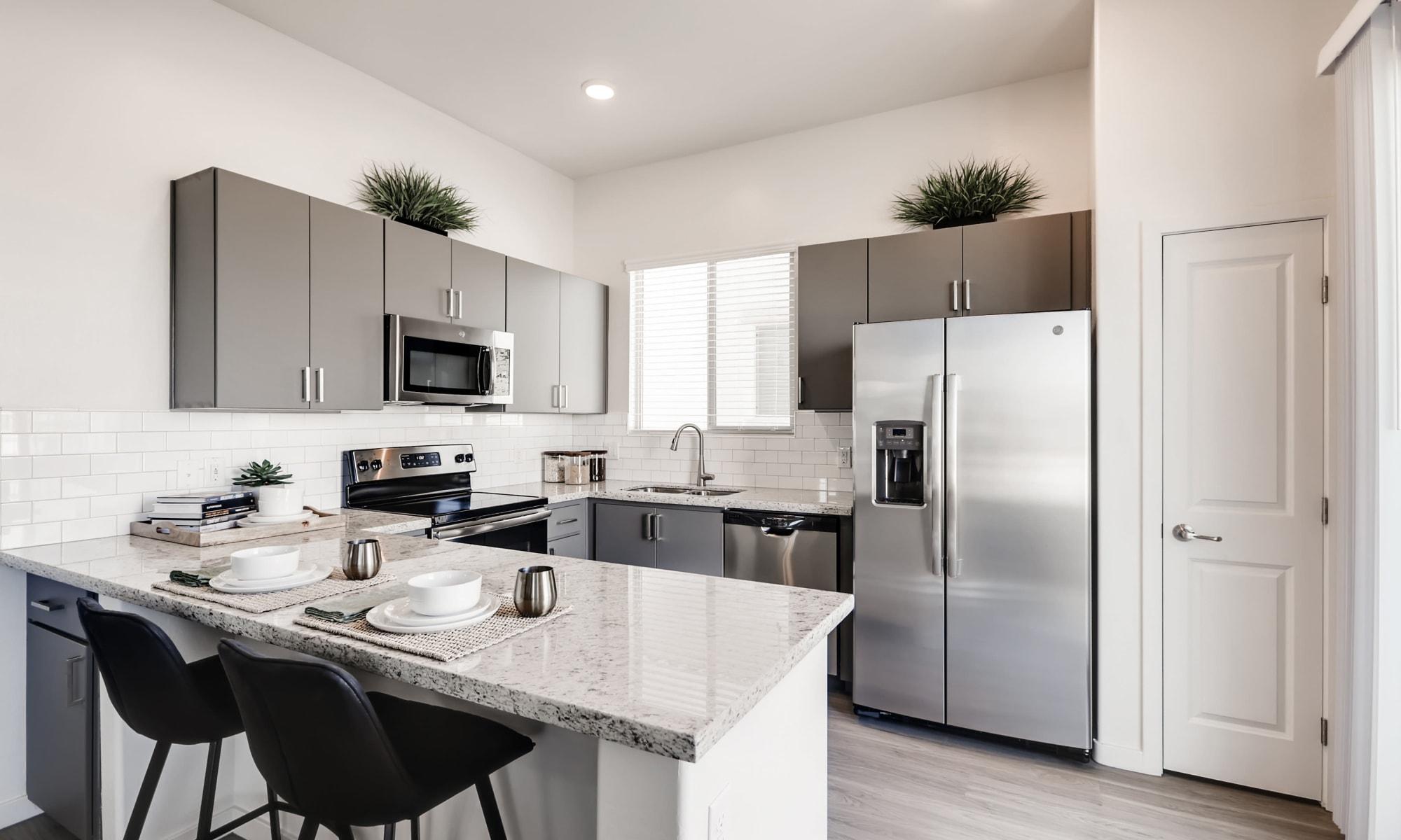 Avilla Enclave apartment homes in Mesa, Arizona