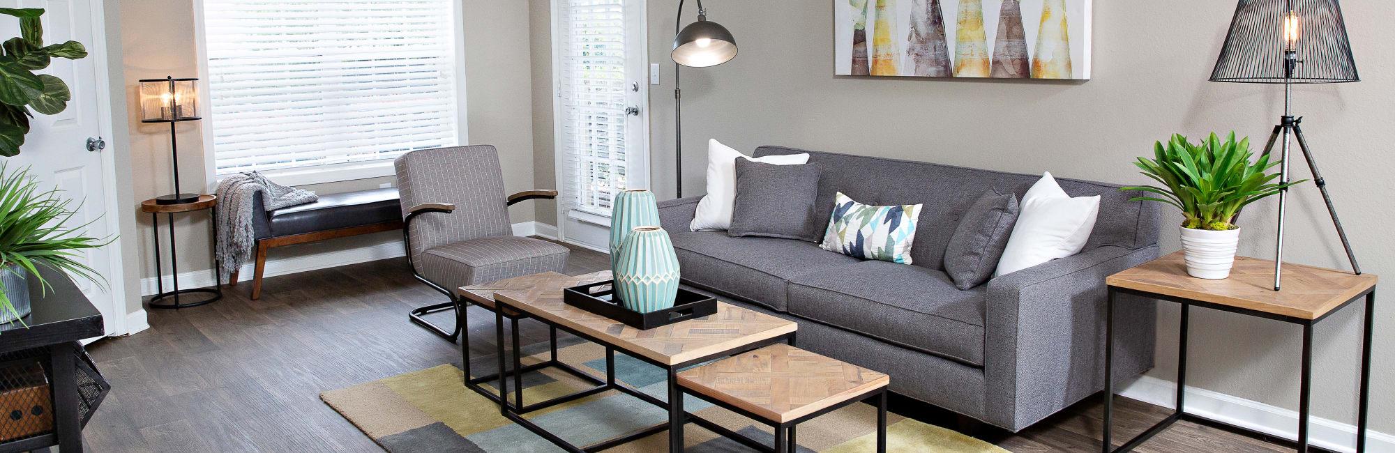 Apartments at 7029 West in Greensboro, North Carolina