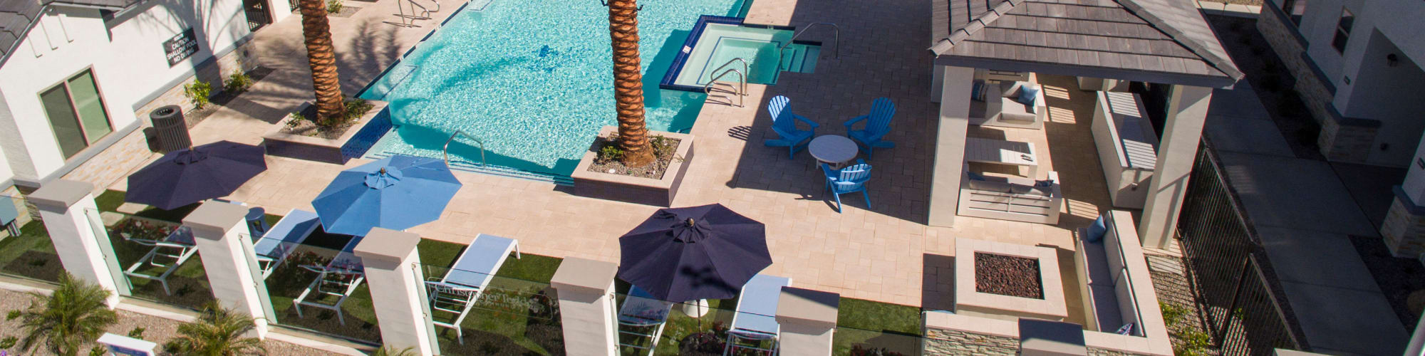 Apply to live at Christopher Todd Communities On Happy Valley in Peoria, Arizona