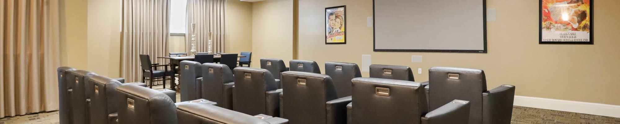 Services & Amenities at Harmony at Martinsburg in Martinsburg, West Virginia