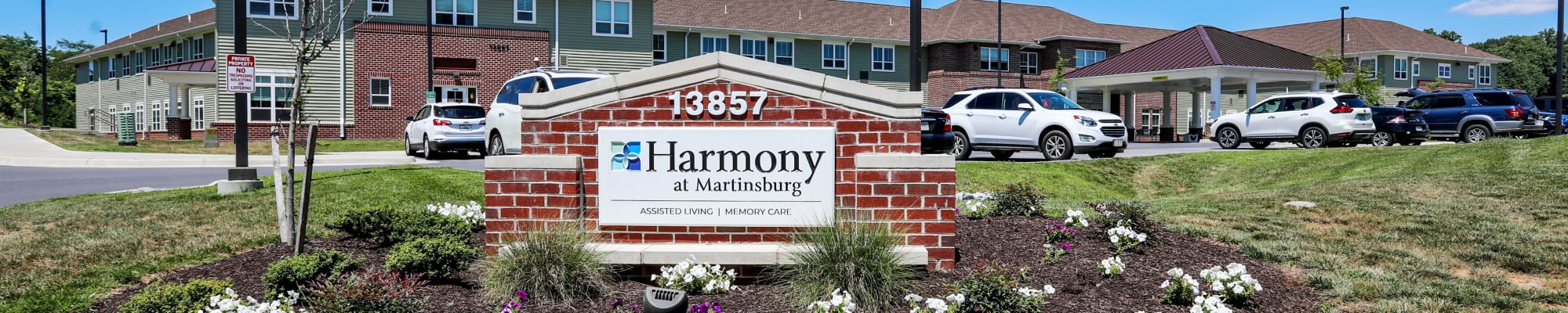 Family Resources at Harmony at Martinsburg in Martinsburg, West Virginia