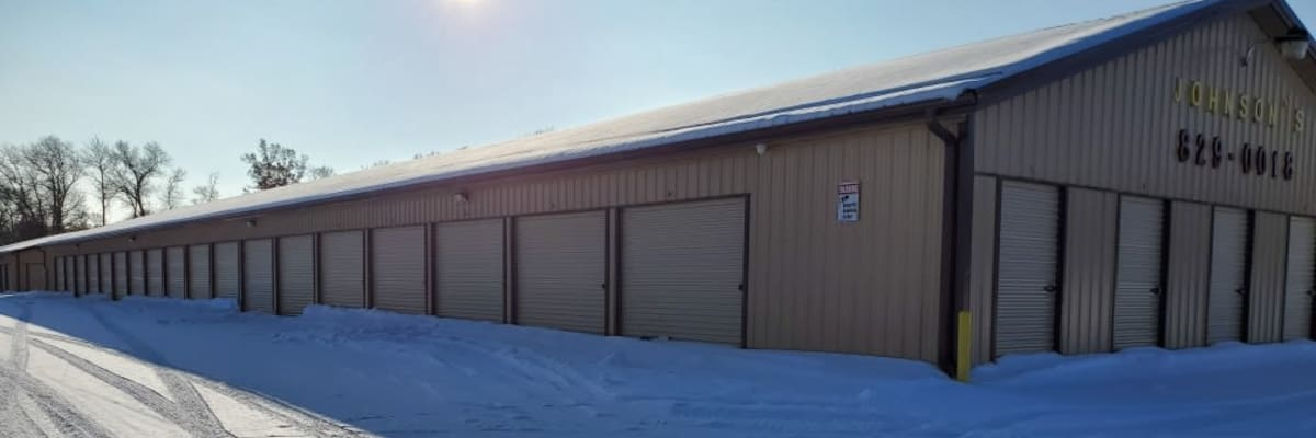 Contact KO Storage of Nisswa in Nisswa, Minnesota