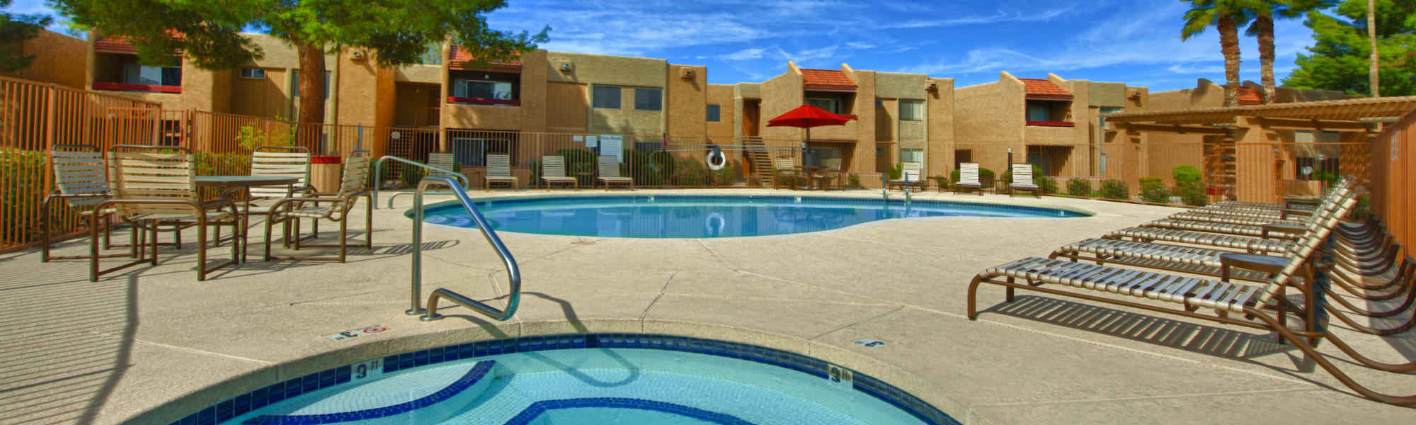 Reviews of Avia McCormick Ranch Apartments in Scottsdale, Arizona