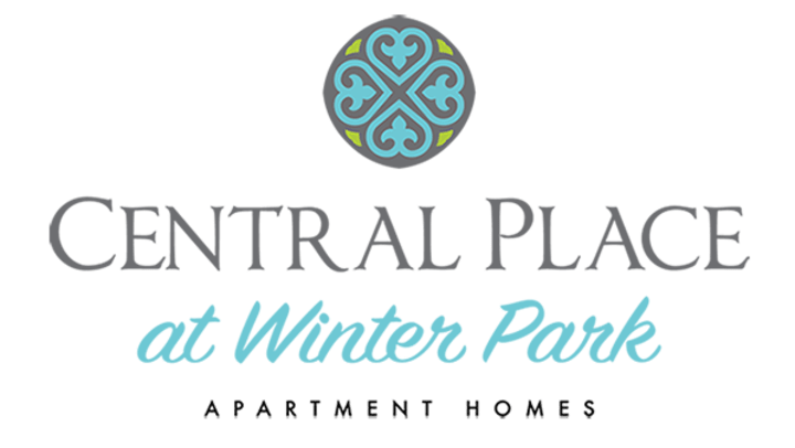 Central Place at Winter Park logo, one of American Landmark