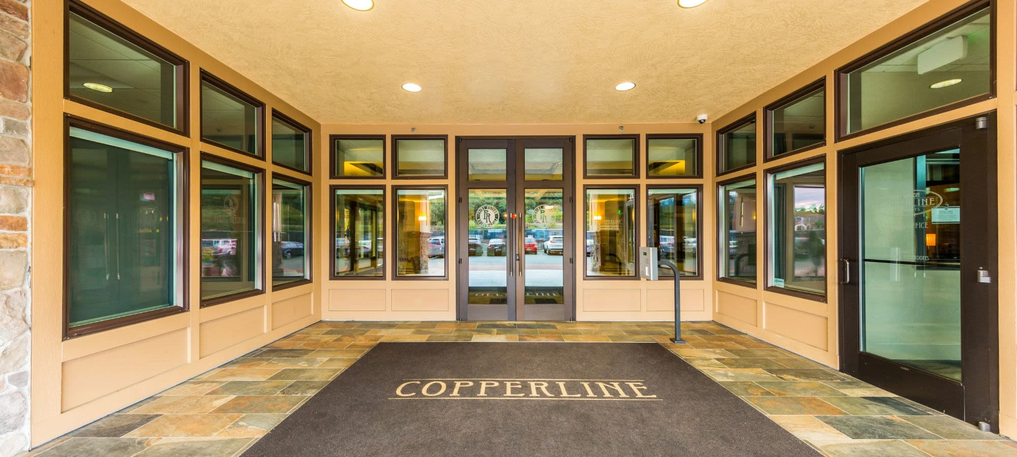 Resident information for Copperline at Point Ruston in Tacoma, Washington
