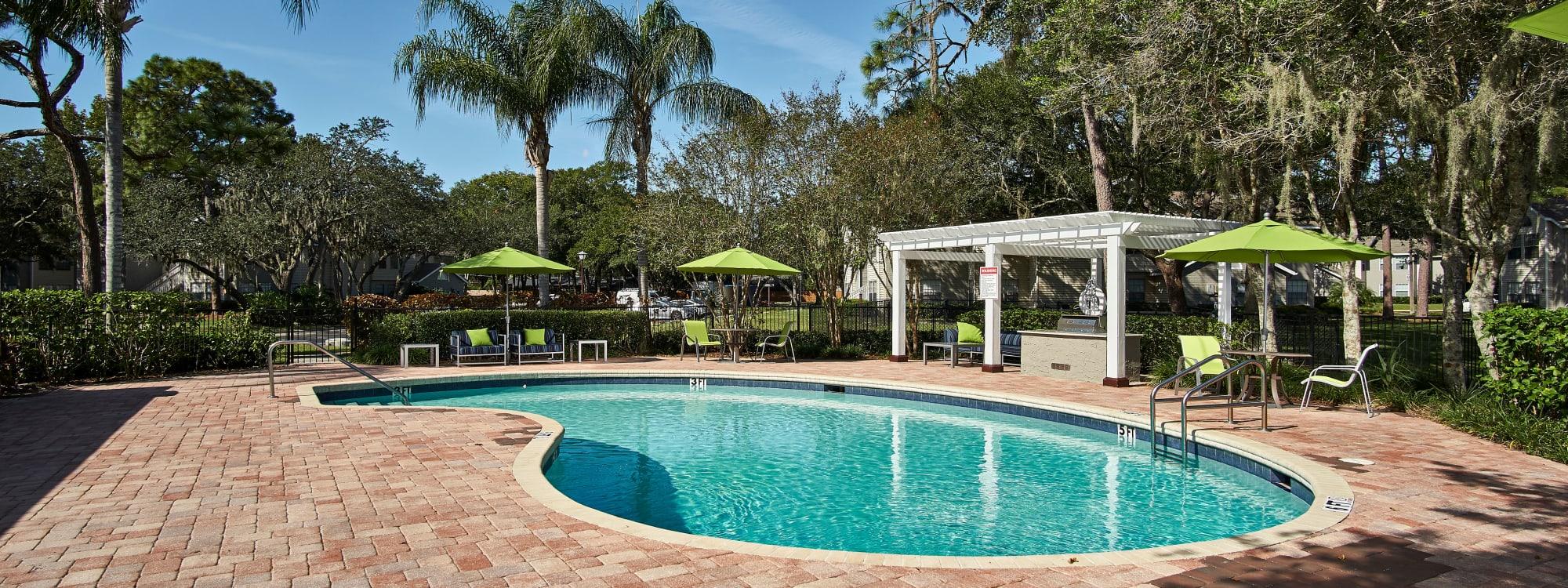 Amenities at Avenue @Creekbridge in Brandon, Florida