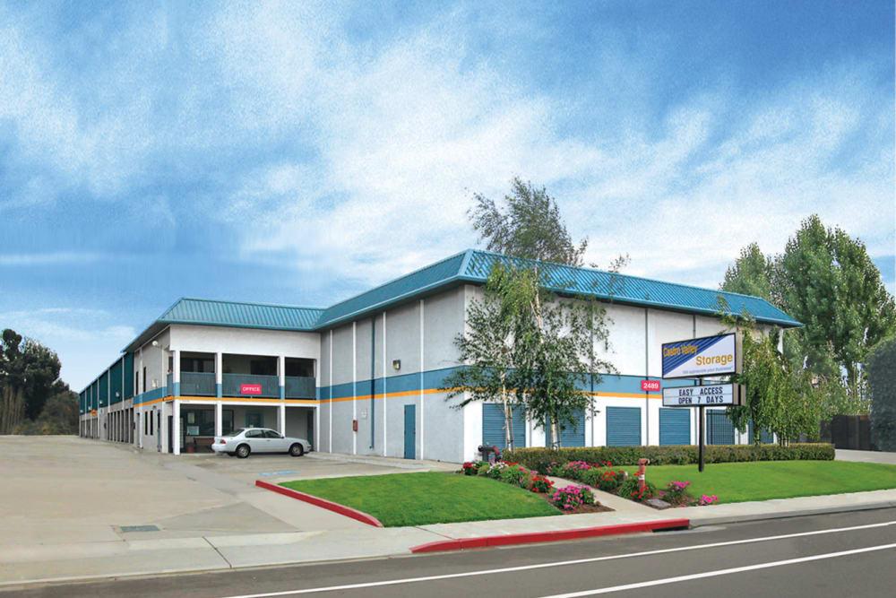 Castro Valley Storage LLC in Castro Valley, California