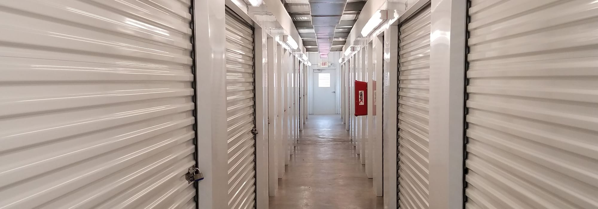 Self storage in Savannah GA