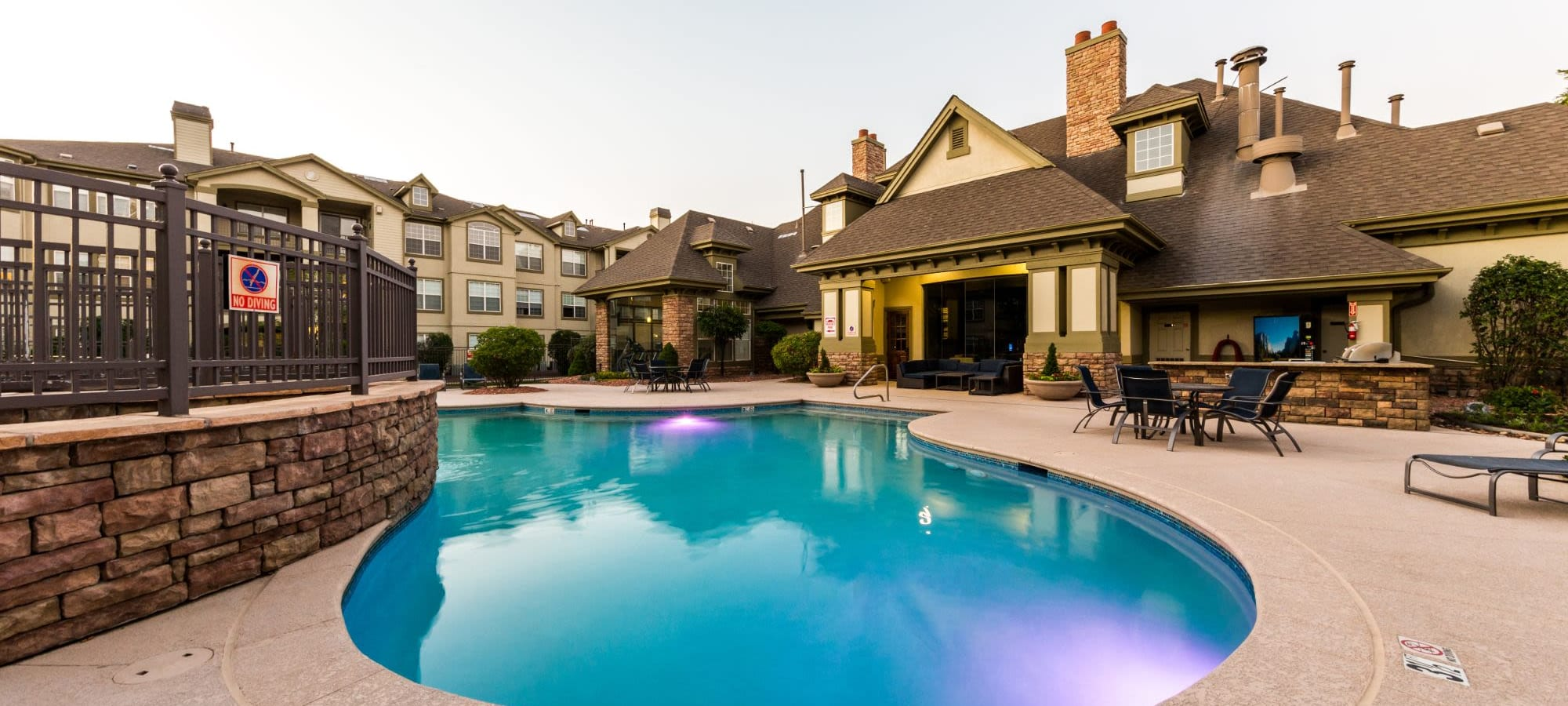 Schedule a tour of Marquis at Town Centre in Broomfield, Colorado