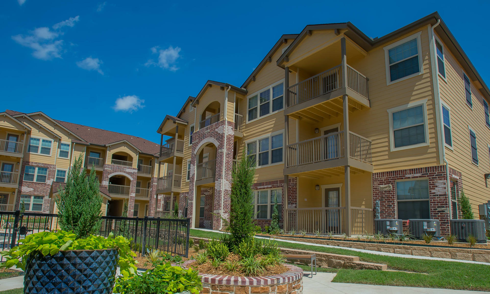 Apartments at Tuscany Ranch in Waco, Texas