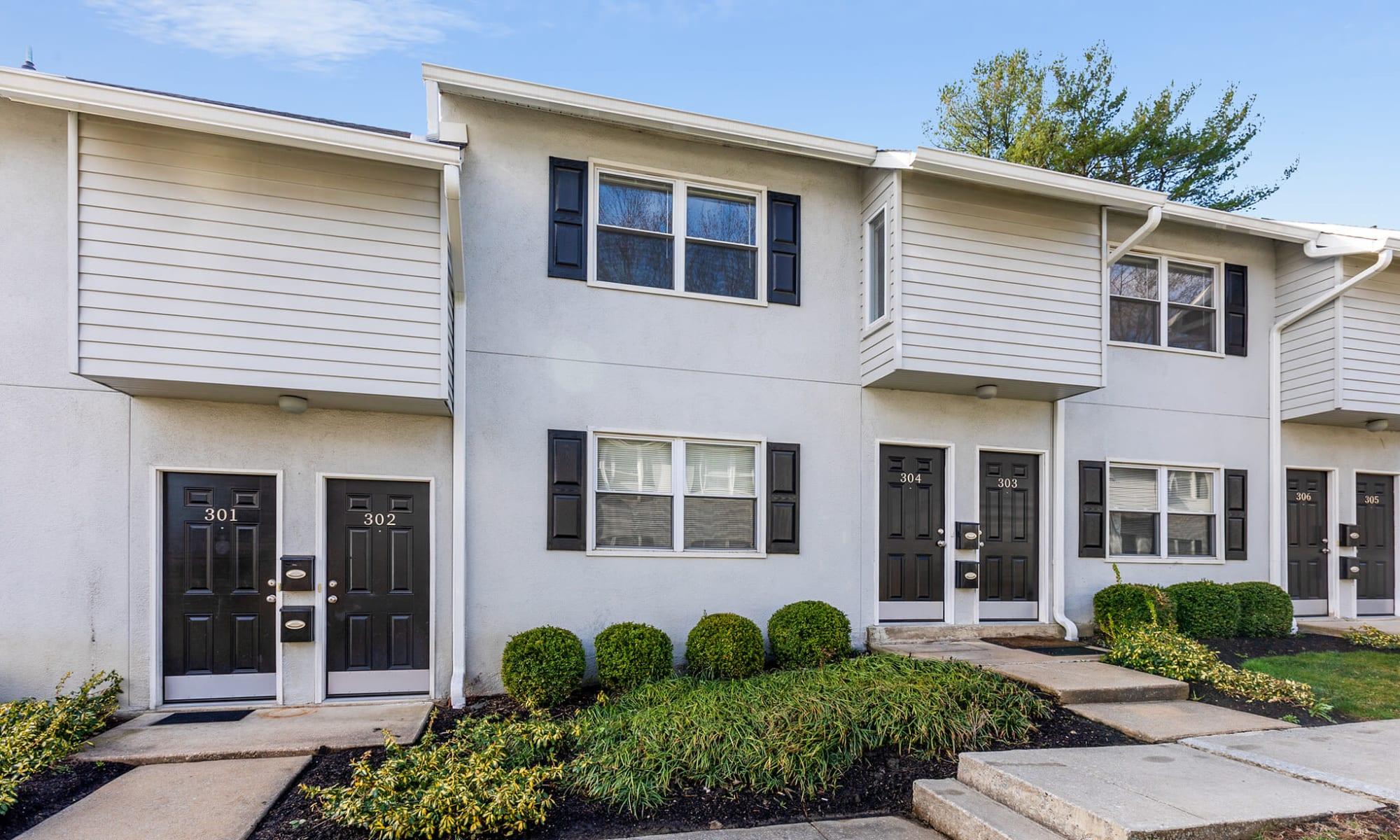 Apartments in Malvern, PA