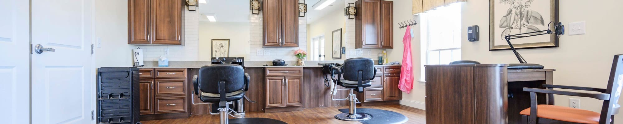 Services & Amenities at Harmony at Victory Station in Murfreesboro, Tennessee