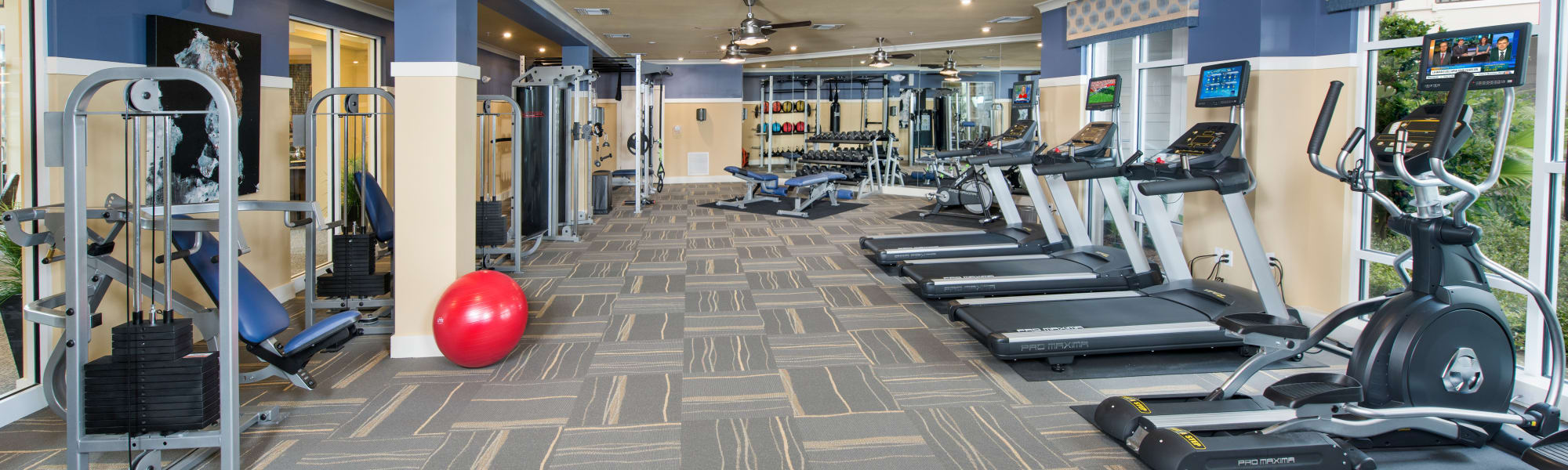 Amenities at Integra Lakes in Casselberry, Florida