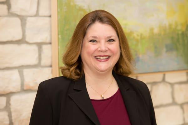 Rebecca Borrello - Director of Business Development