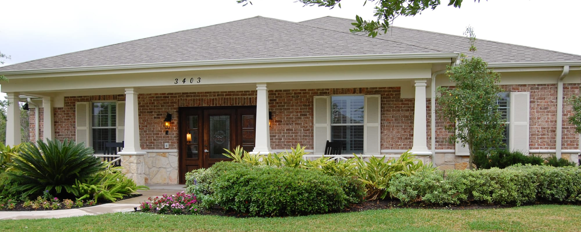 Memory Care of Autumn Grove Cottage at Pearland in Manvel, Texas