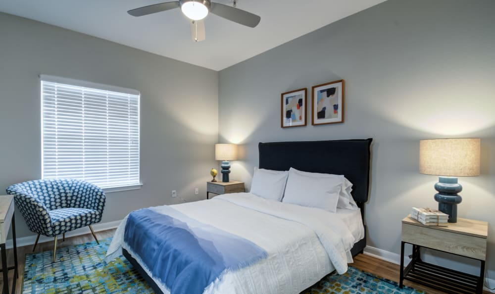 Baypoint offers a Bedroom in Corpus Christi, Texas