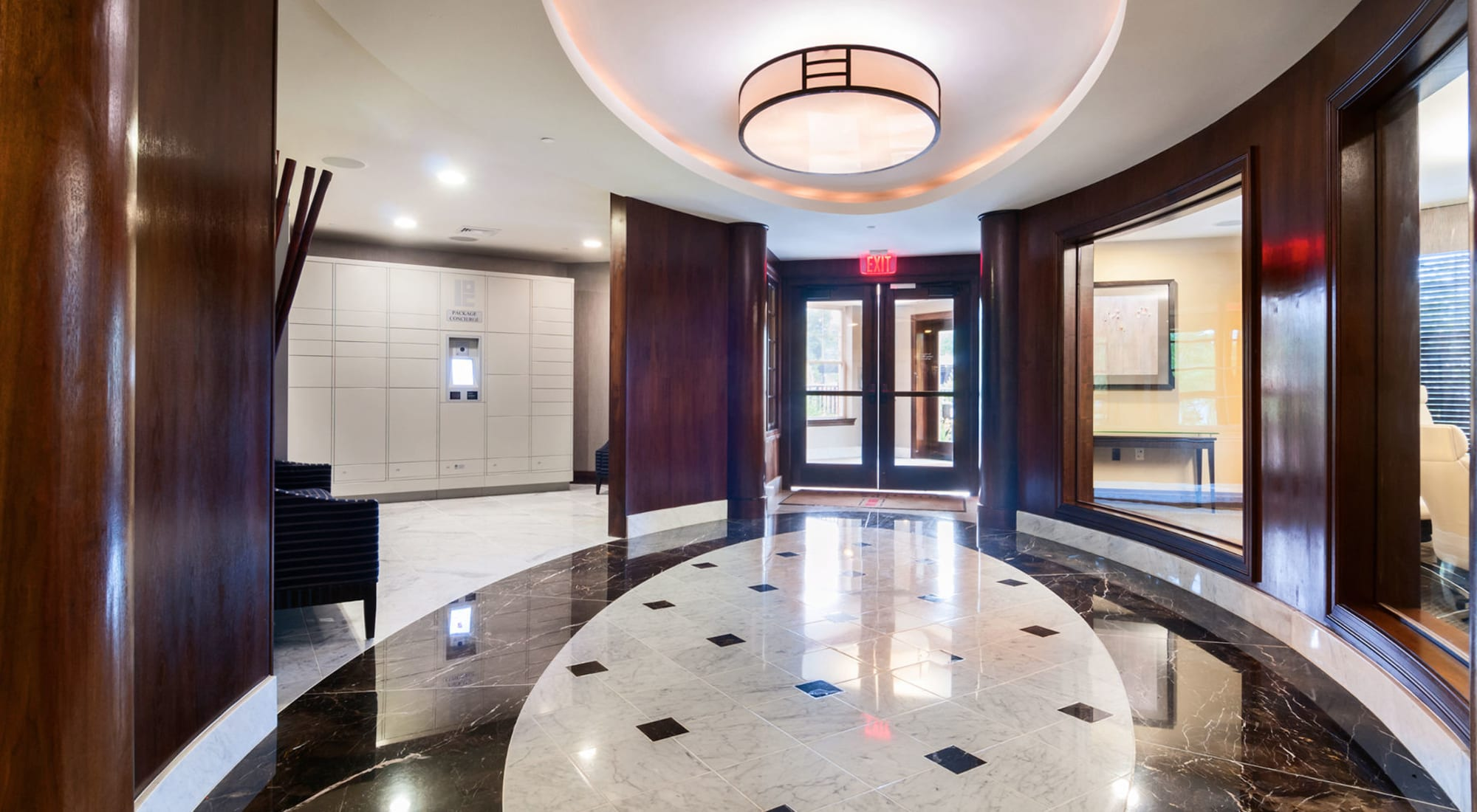 Apply to live at Sofi at Morristown Station in Morristown, New Jersey