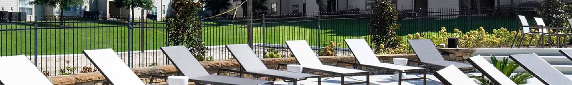 amenities at Landmark Apartments Hattiesburg