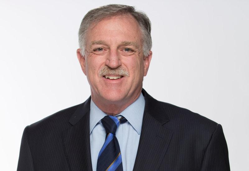 Michael Belka at Harbor Group Management in Norfolk, Virginia