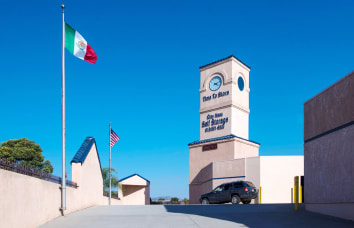Visit our Otay Mesa Self Storage location