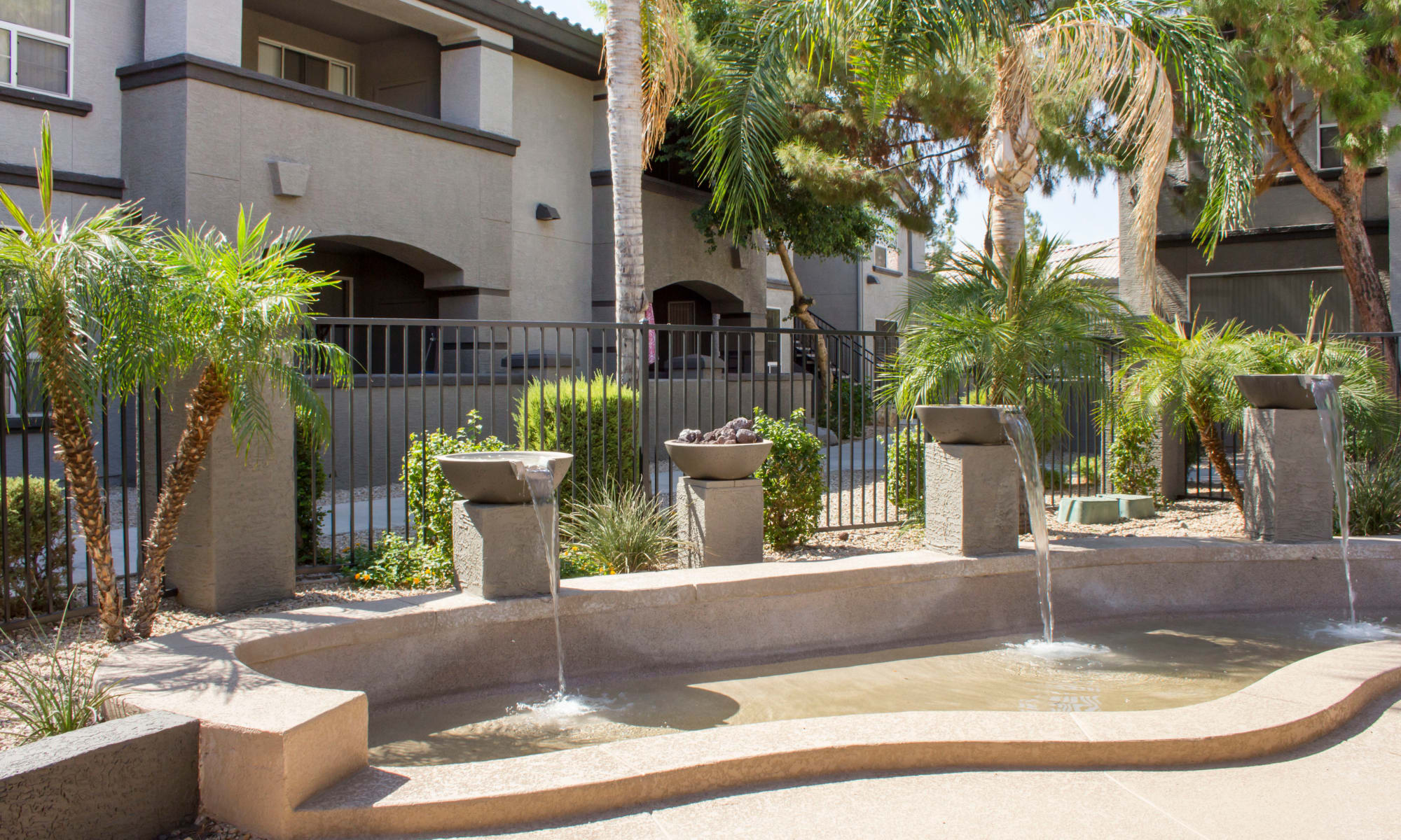 Apartments at Sierra Canyon in Glendale, Arizona