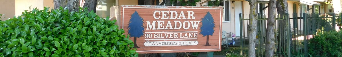 Cedar Meadow's Reviews