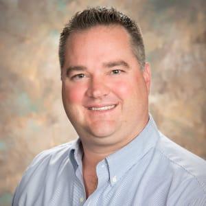 Travis Martin, Executive Director from Belle Reve Senior Living