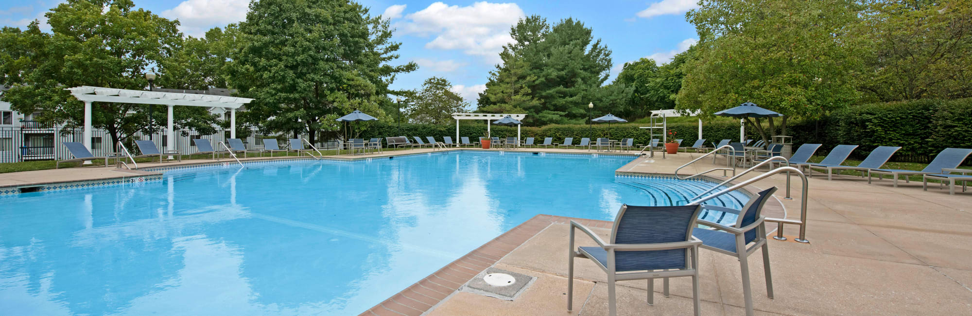 Apartments at Ridgeview at Wakefield Valley in Westminster, Maryland