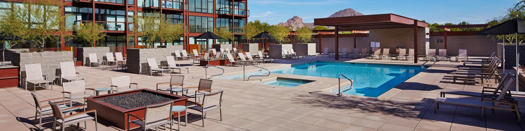 Schedule a tour of Domus in Phoenix, Arizona