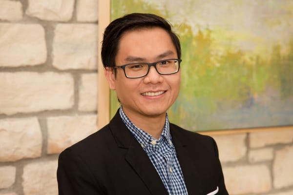 Huy Vu - Business Office Manager