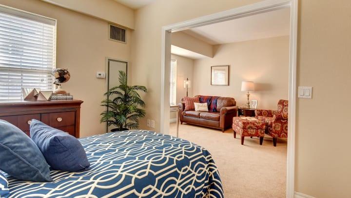 The Grove at Midtown Apartment Suite in Tulsa, OK