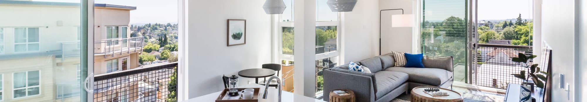 Apartments in Edmonds Washington