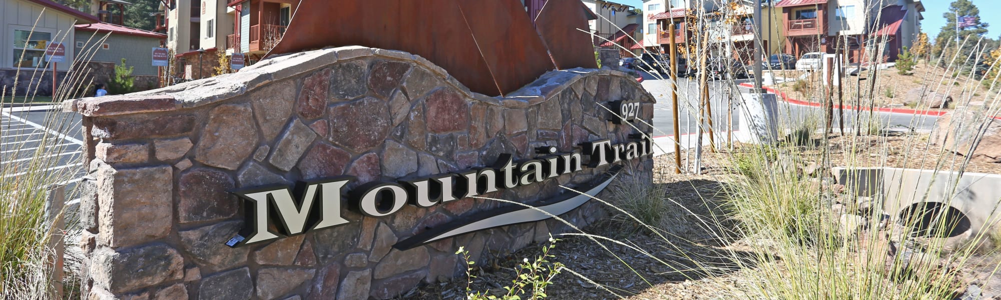 Reviews of Mountain Trail in Flagstaff, Arizona