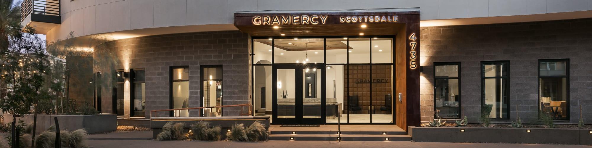Photos of Gramercy Scottsdale in Scottsdale, Arizona